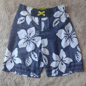 Cherokee boys short
